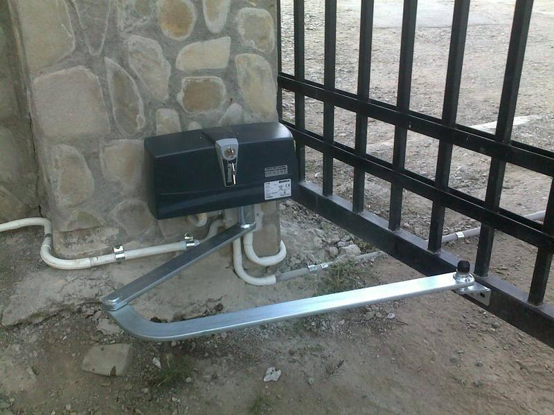Automatizare Beninca Premier