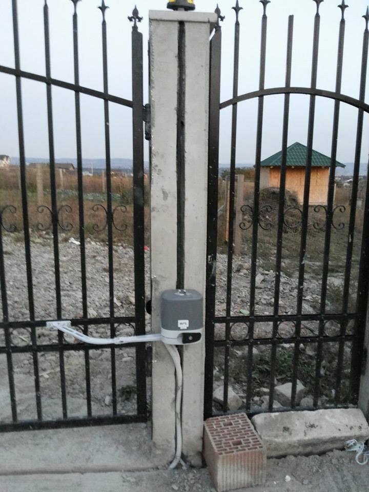 Automatizare Virgo Valea Adanca