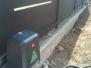 Instalatii automatizare pentru porti culisante