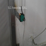 Fotocelula protectie cortina 2