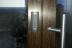 Control acces RFID bloc
