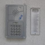 Interfon Resel Strugurilor