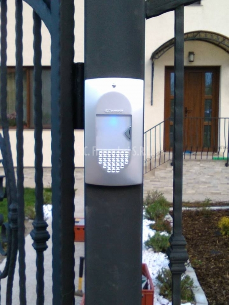 Interfon Comelit SyleKit2 Valea Adanca