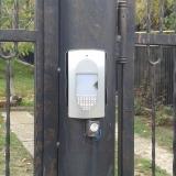 Post exterior Comelit Valea Adanca