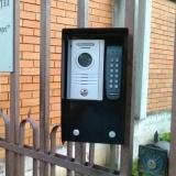 Videointerfon Commax RFID 1