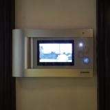 Videointerfon Commax interior 1