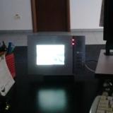 Videointerfon birou IT